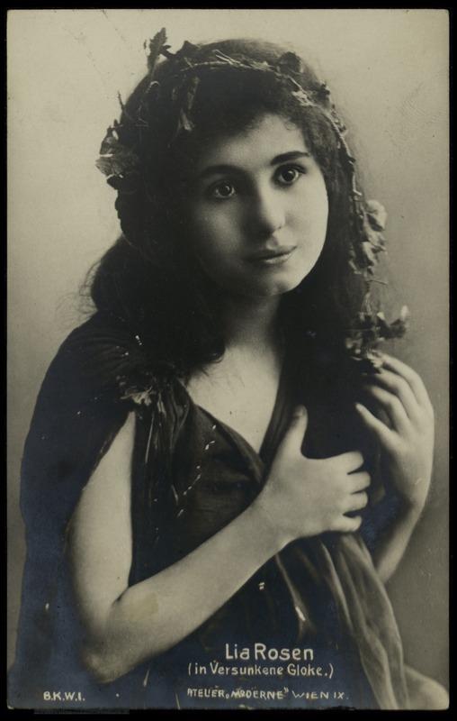 Lia Rosen