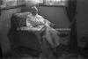 אמיל הירש בביתו, תל אביב – הספרייה הלאומית