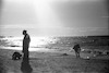 חוף, תל אביב – הספרייה הלאומית