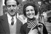 גבר ואשה, תל אביב – הספרייה הלאומית