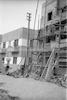 אתר בנייה, תל אביב – הספרייה הלאומית