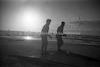 שפת הים, תל אביב – הספרייה הלאומית