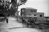 רחוב הכרמל, תל אביב – הספרייה הלאומית