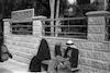 תמונת רחוב, תל אביב – הספרייה הלאומית