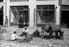 דרך פתח תקווה, תל אביב – הספרייה הלאומית