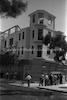 רחוב אלנבי, תל אביב – הספרייה הלאומית