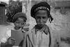 ילדים תימניים, תל אביב – הספרייה הלאומית