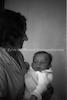 אם ותינוק, תל אביב – הספרייה הלאומית