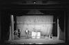 """הצגת תיאטרון """"הבימה"""": """"בקצווי הכרך"""", תל אביב – הספרייה הלאומית"""