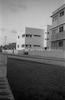 רחוב הירקון, תל אביב – הספרייה הלאומית