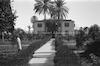 בית הספר למשק הבית והחקלאות, תל אביב – הספרייה הלאומית