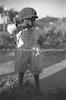 ילד תימני, תל אביב – הספרייה הלאומית
