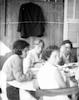 מסיבת נשים, תל אביב – הספרייה הלאומית