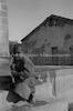 ילד ערבי ליד סביל, יריחו – הספרייה הלאומית