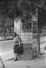 לוח מודעות, תל אביב – הספרייה הלאומית