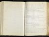 Standes-Buch der Israelitischen Gemeinde Neckarbischofsheim von 1811 bis 1870 – הספרייה הלאומית