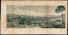 View of the City and Valley of Mexico, from Tacubaya;Drawn on the spot by W.Bullock Junr. I.Clark sc – הספרייה הלאומית