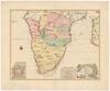 Nieuwe Caarte van Kaap de Goede Hoop en't Zuyderdeel van Africa – הספרייה הלאומית