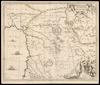 Syriæ sive Soriæ;nova et accurata descriptio – הספרייה הלאומית