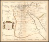 Egypte Moderne dict Chibet aujour'duy;Phi. de la Ruë – הספרייה הלאומית