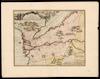 Egypte, partie de l'Afrique: dressée suivant les géographes modernes – הספרייה הלאומית