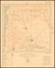Fiq / Surveyed, Drawn and Reproduced by 517 Corps Field Survey Coy. R.E – הספרייה הלאומית