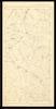 """ארץ-ישראל : [אזור גדרה, גן יבנה, באר טוביה, פלוג'ה] / תוקן והודפס ע""""י מחלקת המדידות – הספרייה הלאומית"""