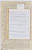 """אגרות מאת רבנים מקהלות ברומניה במאות הי""""ט-כ."""