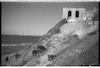 עזים על גבעת בית הקברות המוסלמי, תל אביב – הספרייה הלאומית