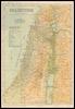 Palestine;Drawn by I.L – הספרייה הלאומית