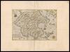 Morea Peninsula, et Provincia principale della Grecia – הספרייה הלאומית