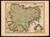 Transylvania;per Gerarduum Mercatorem.