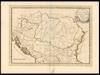 La Pannonia, la Dacia, l'Illirico e la Mesia;Gio. Ma. Cassini – הספרייה הלאומית