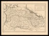 Pannonia, Moesia, Dacia, Illyricum;R. W. Seale sculp.