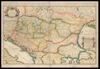 Le royaume de Hongrie et les estats qui en ont esté sujets et qui sont presentement la partie septentrionale de la Turquie en Europe;Par Sr. Sanson ; Hubert Jaillot – הספרייה הלאומית