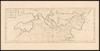 Carte des côtes de la Méditerranée et de l'océan;Destiné à faire connoitre la Situation DU PORT VENDRES – הספרייה הלאומית