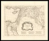 L'Oriente par la storia antica alestine ou Terre Sainte / Dresseé par M. Lapie – הספרייה הלאומית