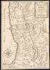 Palestine ou Terre Sainte / Dressée par Liebaux – הספרייה הלאומית
