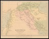 Assyria and the adjacent lands / By W. Hughes.