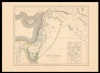 Dominions of David & Solomon with the adjacent lands / Engd. by R. Scott – הספרייה הלאומית