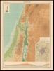 Palestine / The Edinburgh Geographical Institute – הספרייה הלאומית
