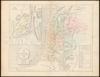 Carte de la Palestine dressée pour l'usage des Collèges 1827 – הספרייה הלאומית