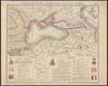 Carte du théâtre de la guerre entre la Russie et la Turquie;1854 – הספרייה הלאומית
