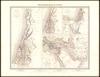 Géographie de la Bible / Dressée et gravée par Ambroise Tardieu – הספרייה הלאומית