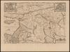 De gelegentheyt van 'T Paradys ende 't Landt Canaan, mitsgaders de eerst bewoonde landen der Patriarchen / A. Broeck Sculpsit – הספרייה הלאומית