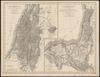 Palestina : Divisa nelle didici Tribù Anno 1444 a.C – הספרייה הלאומית