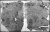 אבות דרבי נתן נוסח א : קטעים מפרקים א-ב – הספרייה הלאומית