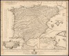 Hispaniae Veteris Descriptio – הספרייה הלאומית