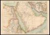 Kriegskarte von Ägypten, Palästina un Arabien / Druck und verlag der Kartog. Anstalt G. Freytage & Berndt, Ges. m. b. H – הספרייה הלאומית