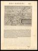 Palestinae sive totius Terrae Pomissionis Nova Descriptio Auctore Tilemanno Stelia Sigenens – הספרייה הלאומית
